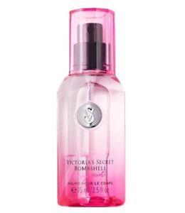 Victoria's Secret Bombshell Perfumed Body Mist 75ml