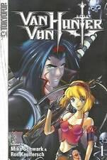 Van Von Hunter Vol 1 by Mike Schwark, Ron Kaulfersch (Paperback)