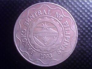 PHILIPPINES    5   PISO   1996    SEP20