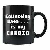 Data Analyst Mug Data Analyst Gift Data Scientist Mug Data Mug Big Data Mug Data