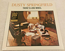 "DUSTY SPRINGFIELD:""Big Wheel 1958-1962/Springfields & Lana Sisters"":NEW 180g LP"