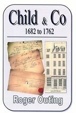 More details for child & co 1682 to 1762 by roger outing - cheque catalogue