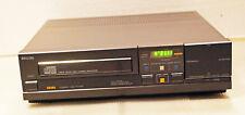 1983  Vintage CD Player der ersten Stunde Philips CD 104