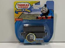 Thomas und Freunde Take N Play Tragbar Eisenbahn Schwarz Diesel CBL82