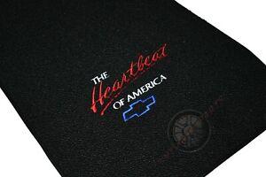 "A Body ""Heartbeat of America Logo"""