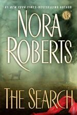 The Search by Nora Roberts (2010, Hardcover)