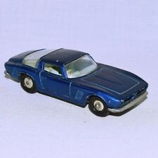 Matchbox ISO Grifo Series No. 14