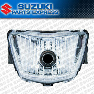 NEW 2007 - 2021 SUZUKI KING QUAD LTA700 LTA LT-A 700 750 OEM AUX UPPER HEADLIGHT