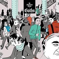 The Mountain Goats - Goths (NEW CD)