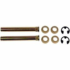 Door Hinge Pin & Bushing Kit Front/Rear HELP by AutoZone 38467