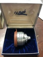 Wollensak #808 Wide Angle Attachment camera lens f/2.7-f/1.9 Brownie