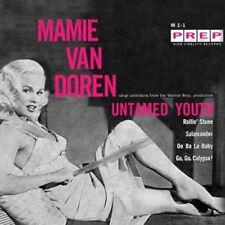 Mamie van Doren - Untamed Youth [New Vinyl]