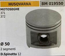 Kolben Komplett Husqvarna BM019550