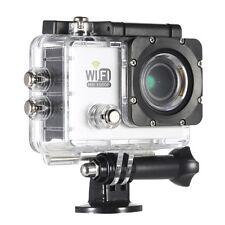 "CÁMARA DEPORTIVA GOPRO SJ6000 FULL HD WIFI LCD 2.0"" 12MP 1080p 30fps +Funda Agua"