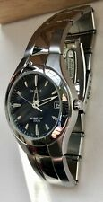 SEIKO PULSAR KINETIC AUTOMATIC, 100M, 40MM WATCH, IN BOX, GREAT XMAS PRESENT.
