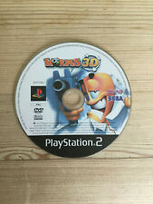 Worms 3D for PS2 *Disc Only*