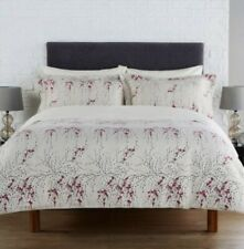Christy Morello Blossom Double Size Duvet Set 100 Cotton