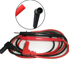 1000V 10A Universal Digital Multimeter Test Lead Probe Wire Pen Cable