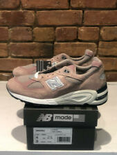 NEW BALANCE SHOES STYLE M990K2 COLOR DUSTY ROSE MADE IN THE USA WIDTH D
