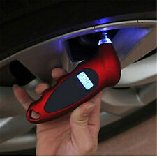 New LCD Digital Tyre Air Pressure Gauge Tester Tool For Auto Motorcycle Car Li03