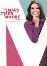 The Mary Tyler Moore Show: The Complete Fifth Season (DVD, 2009, 3-Disc Set)