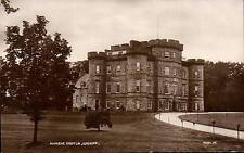 Monzie Castle, Crieff by Valentine's # 75121.