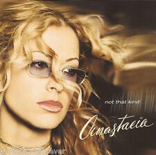 ANASTACIA - Not That Kind (UK 12 Tk CD Album)