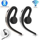 Bluetooth 4.1 Wireless Handsfree Stereo Earphone Headset For Samsung S8 iPhone 7