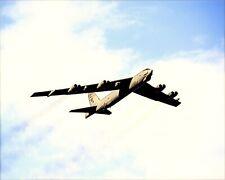 B-52 Stratofortress Artistic Style Print 8x10