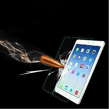 Premium 9H Screen Slim Tough Tempered Gorilla Glass Film for Apple iPad 2 3 4