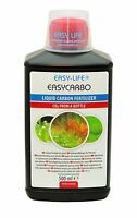 Easy-Life EASYCARBO 500ml Liquid Carbon CO2 Fertiliser Aquarium Plants Algae