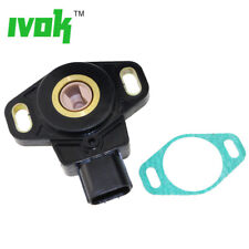 Throttle Position Sensor TPS For Honda Element Accord 2.4L 03-06 16402-RAA-A00