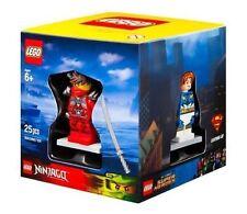 5004077 TARGET EXCLUSIVE lego legos cube NEW minifigure lightning lad fangar kai