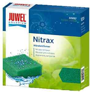 Juwel Nitrax Nitrate Filter Pads Genuine Sponges Sizes Discount on Multiples