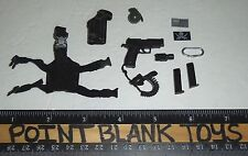 MINI TIMES HOLSTER & ACC USSOCOM NAVY SEAL UDT AGA MASK VER 1/6 FIGURE TOYS