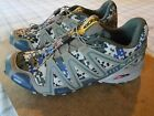 Salomon Speedcross Digital Camo Athletic Running Lightweight Mens Shoes 12 13.5