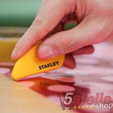 Taglierino Stanley Safety Cutter professionale con Lama Slice in ceramica