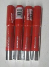 4 tube lot COVERGIRL JUMBO LIP GLOSS BALM CREAMS 300 NECTARINE DREAM sealed