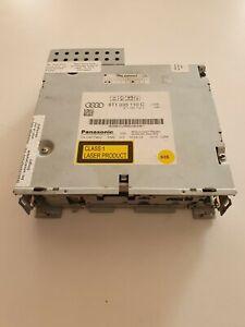 8T1035110C Lecteur Laser Chargeur CD Panasonic VW AUDI A4 B8 8K 3.0TDI A5 S5 8T