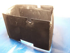 VOLKSWAGEN BATTERY INSULATOR PROTECTION COVER / SLEEVE 2009 - 12 Passat CC USED