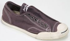 Converse Jack Purcell Limited Edition Women's Sneakers Size 6 Maroon