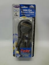 Belkin F2A046-06 IEEE 1284 Printer Cable *New Unused*