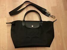 Longchamp le Pliage Neo small tote handbag With Shoulder Strap