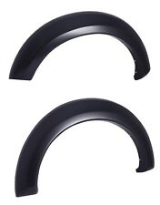 EGR 753014F Rugged Look Fender Flare Front Pair 1992-1996 Ford Bronco