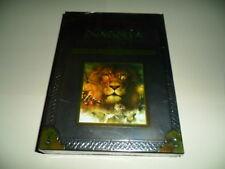 Le cronache di Narnia cofanetto Disney 4 Dvd digipack
