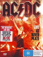 Live At River Plate [DVD] [2011] [NTSC] [DVD][Region 2]