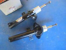2 Amortisseurs avant à gaz Delphi pour: Ford: Courier II, Fiesta, Mazda 121