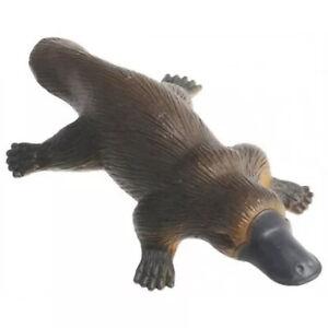 Platypus Replica Small Mammal Figurine Animals of Australia Model Toy