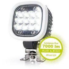 """LED 7000Lm Power Arbeitsscheinwerfer Zusatzscheinwerfer """"Hell Wie am Tag"""" 1207"""
