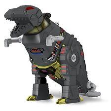 Grimlock 2016 Hallmark Ornament  Hasbro Transformers Dinobots T-Rex Dinosaur Toy